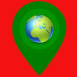 Location Picker - GPS Location на пк