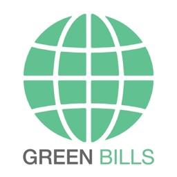 Green Your Bills