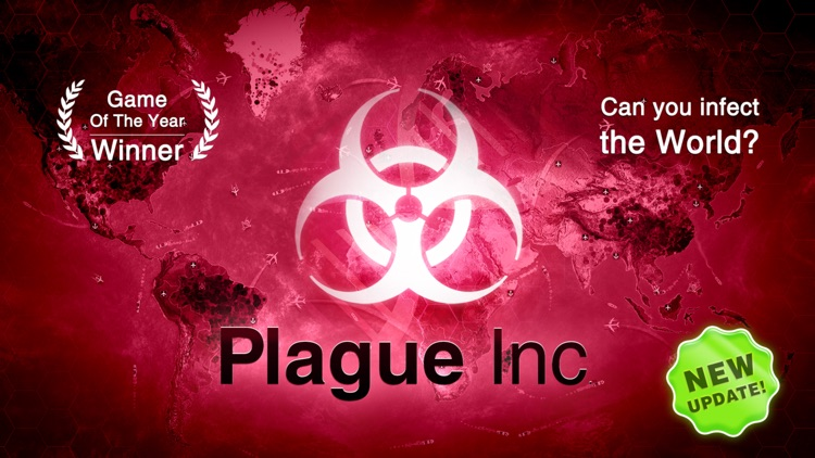 Plague Inc. screenshot-0