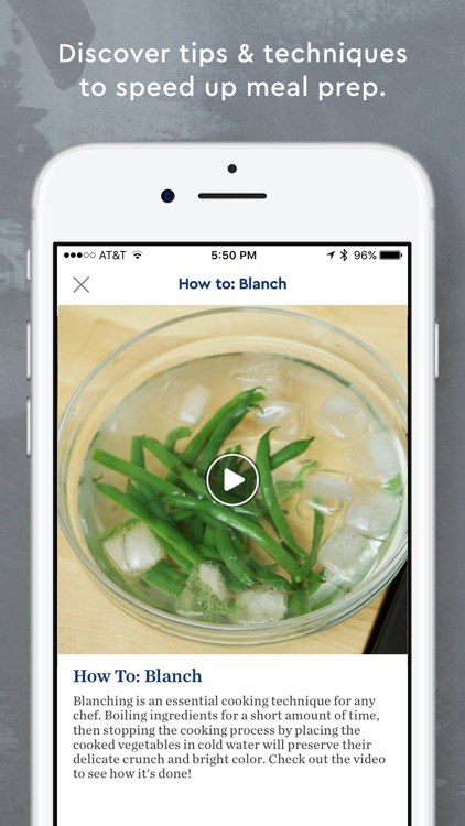 Blue Apron screenshot-2