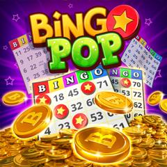 Bingo Pop : jeux multijoueurs
