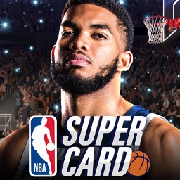 NBA SuperCard: Collect Cards