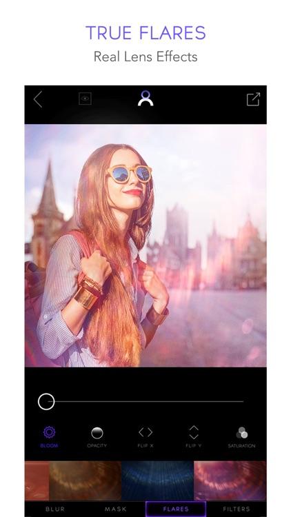 PortraitCam • Ultimate Camera screenshot-4