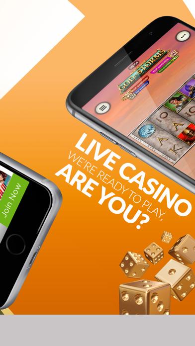 Casino.com Play screenshot four