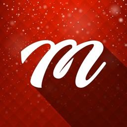 Moove Christmas