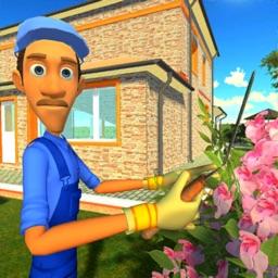Home Garden Designer