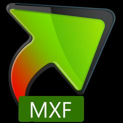 MXF Video Converter-zu MP4/MOV