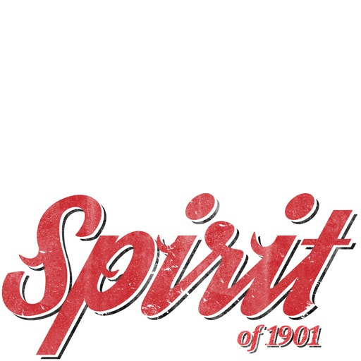 Spirit of 1901
