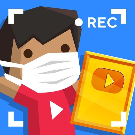 Vlogger Go Viral Streamer Idle