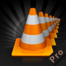 Ícone do app VLC Streamer Pro