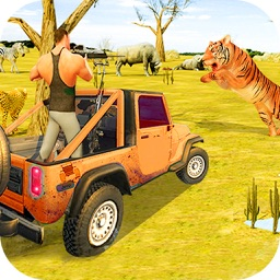 Animal Hunt For Survival