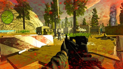 Elite Special Forces screenshot two