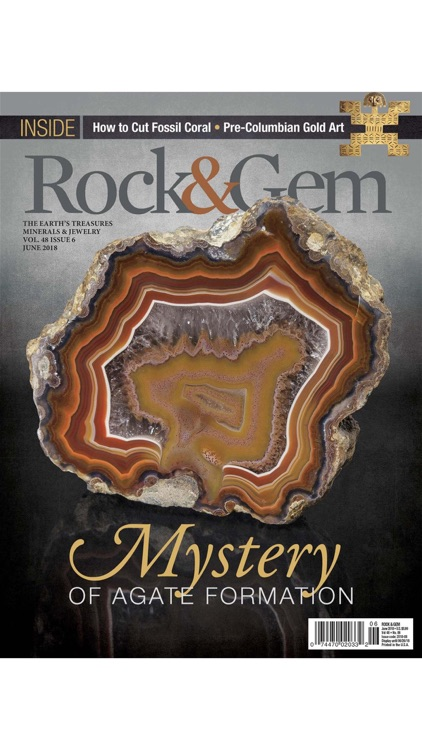 Rock & Gem Magazine