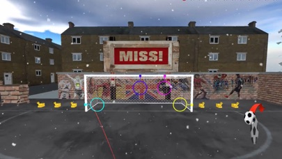 World Goal Show Screenshot 2