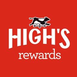 High's Rewards