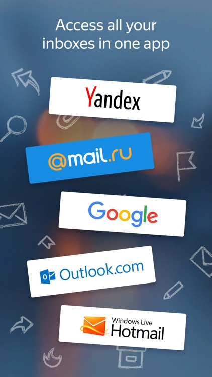Yandex.Mail screenshot-0