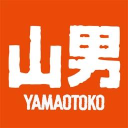 YAMAOTOKO公式アプリ