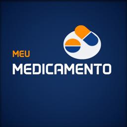 Ícone do app meuMedicamento