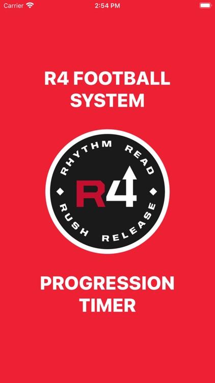 R4 Football Progression Timer