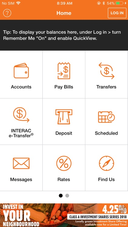 Community First Mobile Banking