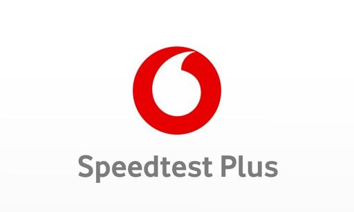 Vodafone Speedtest Plus