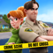 App Icon for Small Town Murders: Match 3 App in Mexico IOS App Store