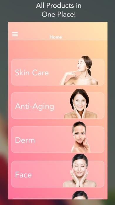 Screenshot for Senegence Seller Tools Pro in Belgium App Store