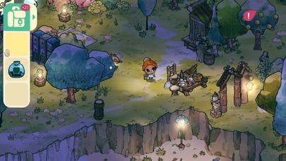 Cozy Grove Screenshots