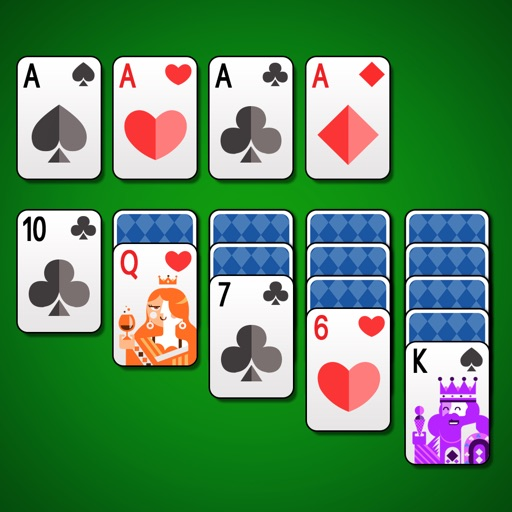 Solitaire - Classic Cards Game