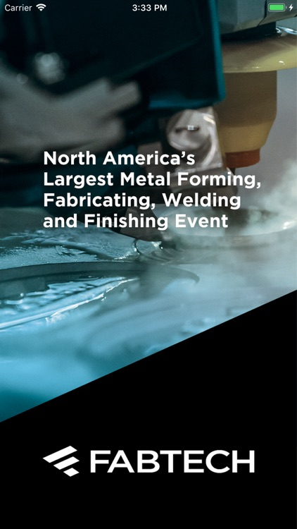 FABTECH Events