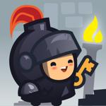 Tricky Castle - Jeux logiques на пк
