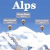 Alpes sommets