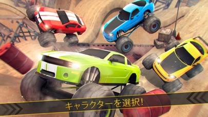 Monster Truck Nitro: ワイルドスピードのおすすめ画像3