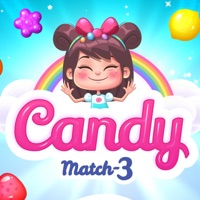 Codes for Pink Candy Match 3 Hack