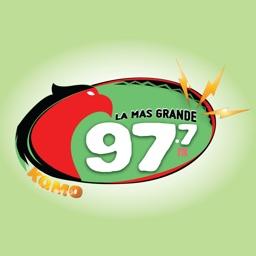 KQMO 97.7 FM - LA MAS GRANDE