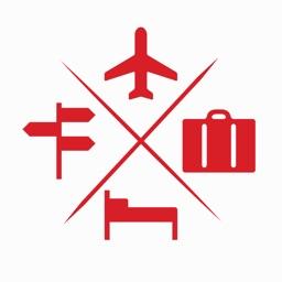 My Travels : Trip planner