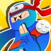 Ninja Hands - iPhoneアプリ