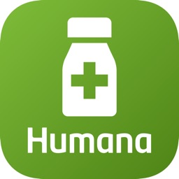 Humana Pharmacy Apple Watch App