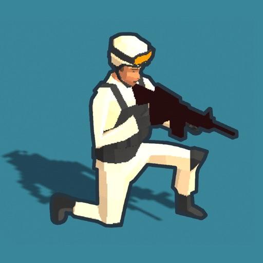 Marines Shooting 3D