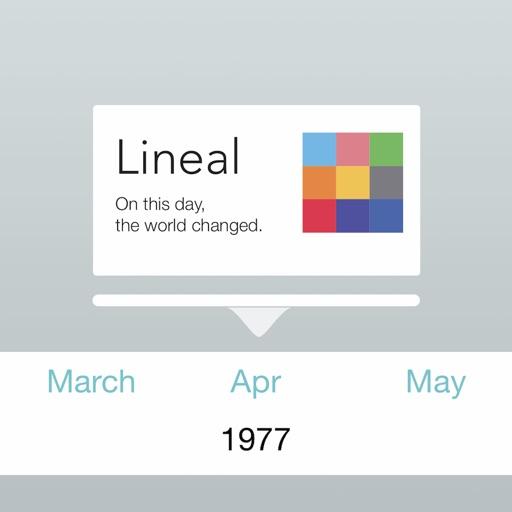 Lineal Timeline