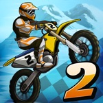 Hack Mad Skills Motocross 2