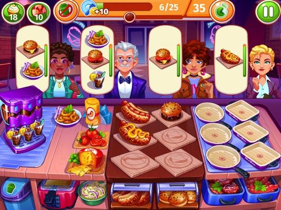 クッキング クレイズ:レストランゲームのおすすめ画像6