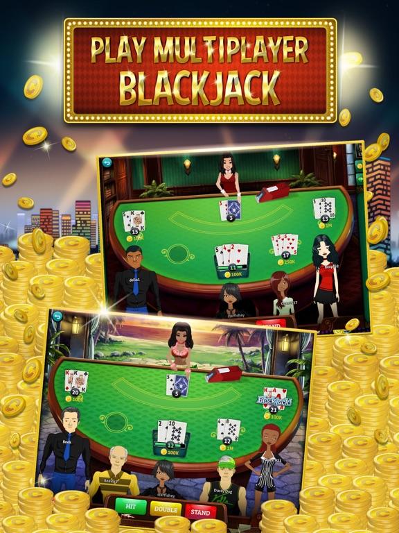 Free european blackjack