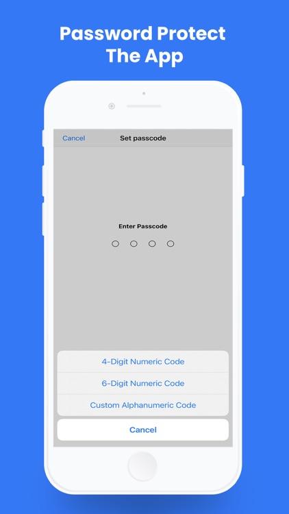 Offline: Files, Browser, Docs screenshot-3