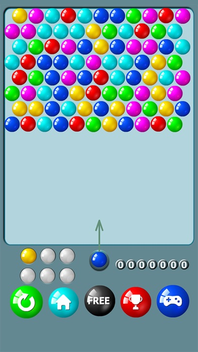 bubble shooter classic game download