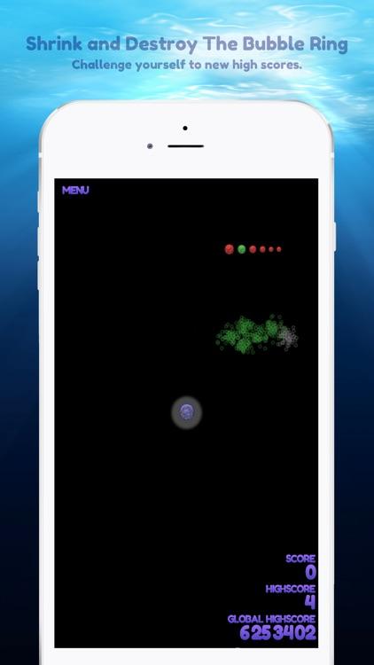 Bubble Shooter Redux - Orbital screenshot-4