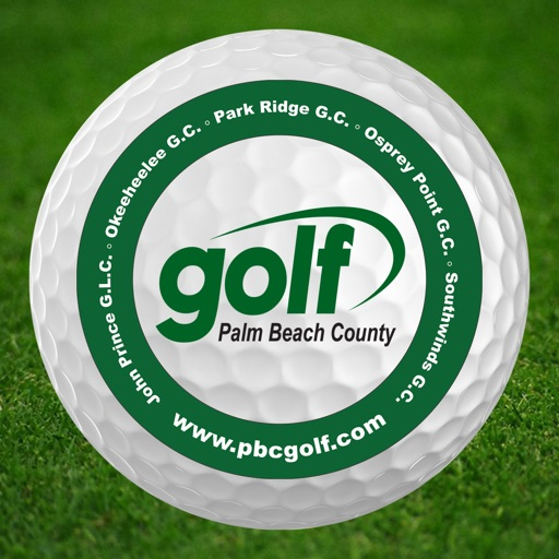 Palm Beach County Golf