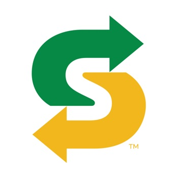 Subway® - Official App