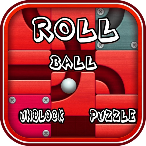 Roll Ball Unblock Puzzle