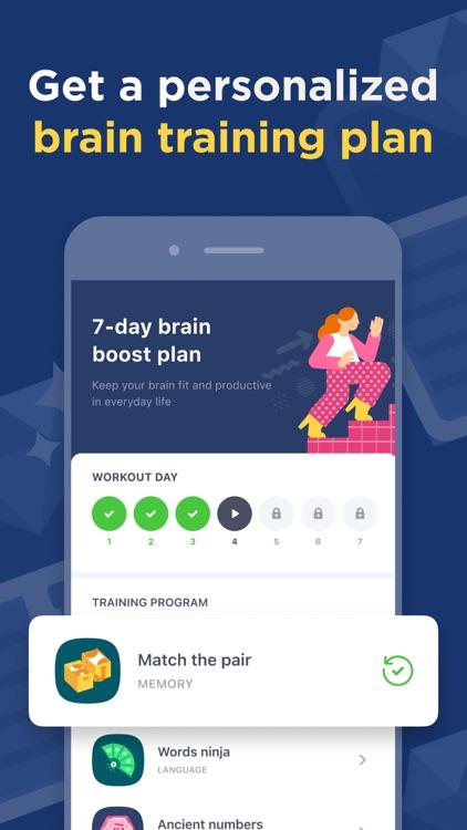 Impulse - Brain Training